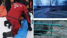 Česká televize natáčí pohádku o vodníkovi, natáčení navštívil zloděj