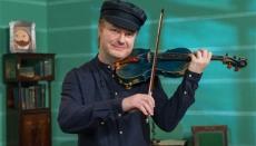 Pavel Šporcl natáčí pořad pro děti