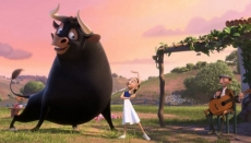 Býk Ferdinand startuje v kinech!