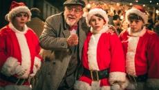 Dasha vítá Vánoce s filmem Přání k mání a písní Co přát si víc