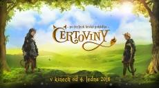 Nová pohádka Zdenka Trošky Čertoviny právě v kinech!