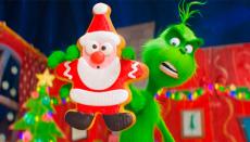Do kin konečně přichází nový animovaný Grinch!