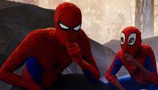 Vydejte se s animovaným Spider-Manem do Paralelních světů!