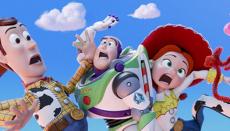 Do kin vstupuje čtvrtý Příběh hraček!