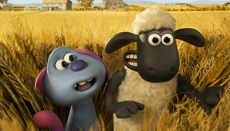 Ovečka Shaun je tu s dalším filmem!