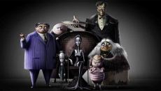 Těšte se na novou Addamsovu rodinu!
