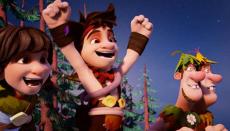 Vydejte se s trolly do kouzelného lesa